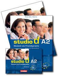 تحميل كتاب a2 الماني تعلم اللغة الالمانية مجانا