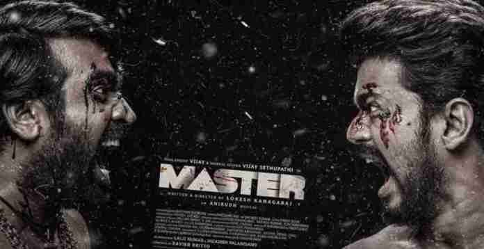 'Master' blew up the BOX office, creates history in its first week