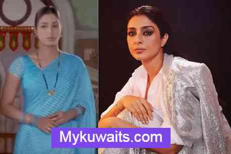 Tabu was caught by social media hackers hacking her Instagram account