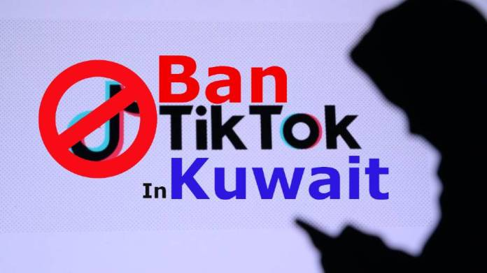 Call to ban the TikTok and Club House apps in Kuwait