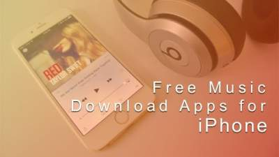 Free Music Download Apps for iPhone 2021   10 Awesome Music Apps