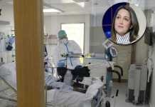 Al Adan Hospital: 6 out of 7 ICU are full of patients due to high Corona cases