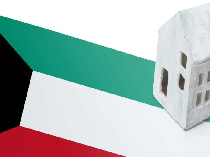 Kuwait Real estate transactions increased 9 times