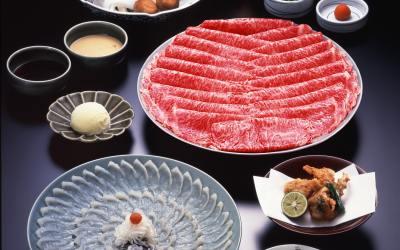 Shabu Zen – Shabu- Shabu and Sukiyaki restaurant