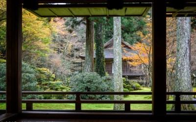 Sanzen-In Temple, Ohara