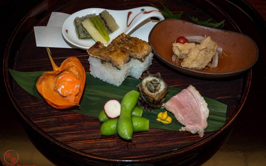 Junsei Nanzen-Ji Restaurant