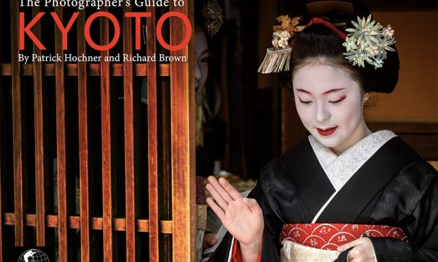 Photographer's Guide to KYOTO