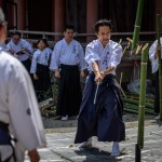 Martial Art Demonstration