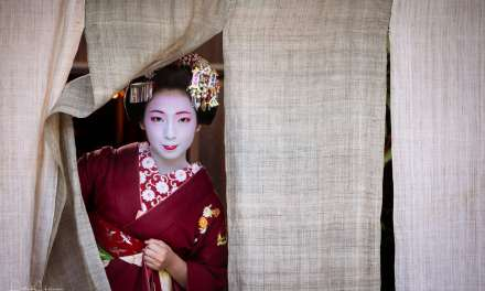 Maiko Kimisaki – Photos Exhibition