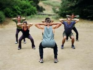 Упражнения для увеличения ягодиц: укрепляем мышцы, убираем ...