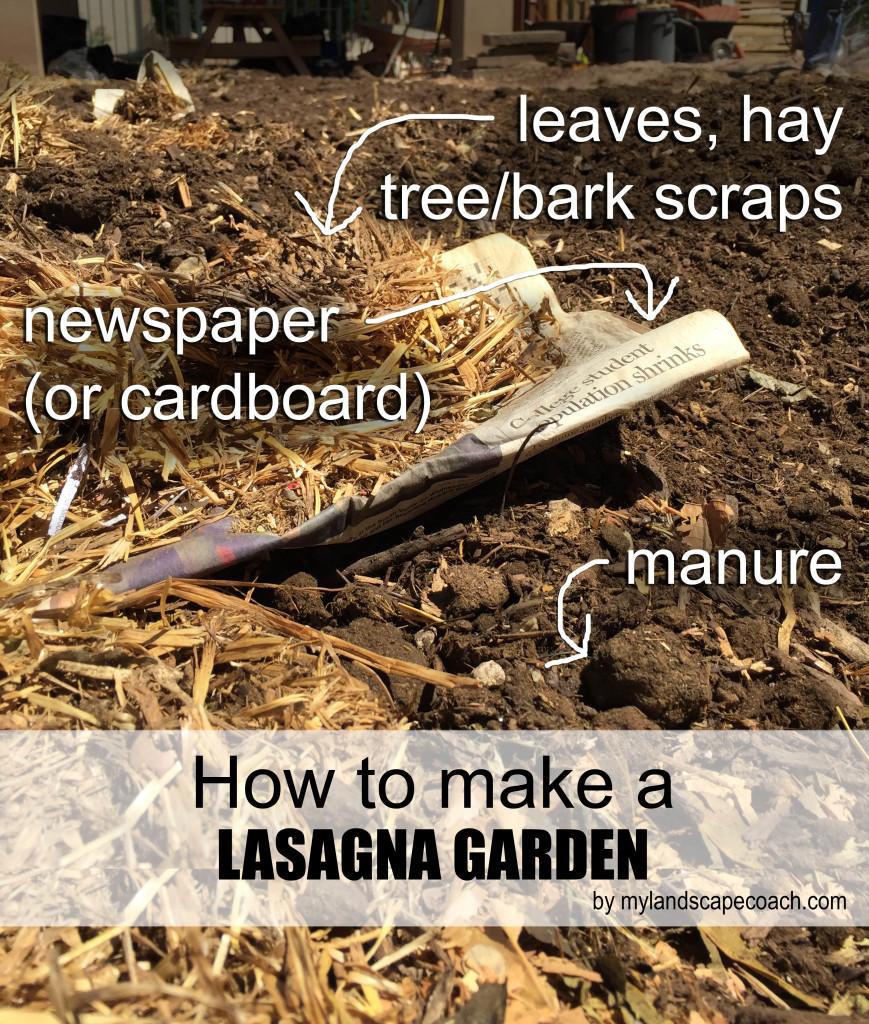 lasagnagarden