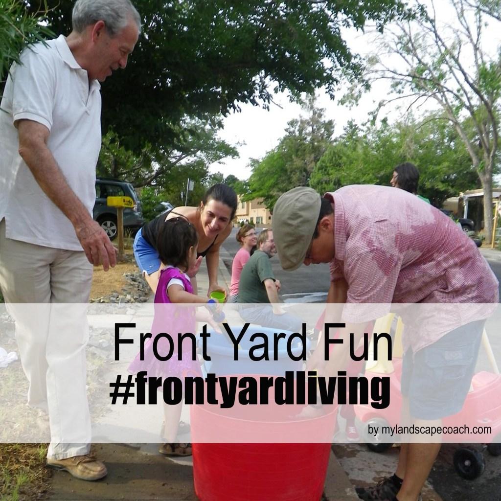 frontyardliving front yard outdoor living front yard design