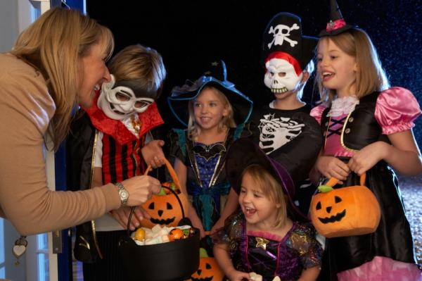 Halloween in Argentina - Language and Culture Special: Halloween in Latin America