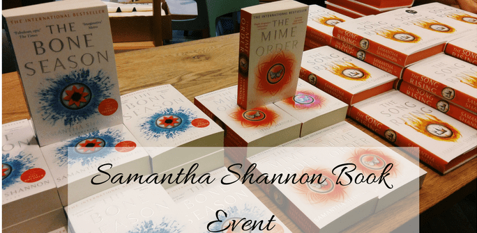 Samantha Shannon Title, mylavendertintedworld