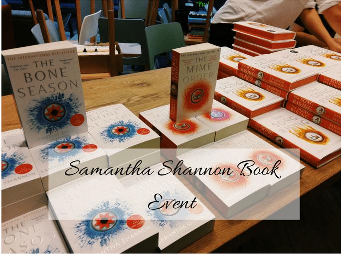 Samantha Shannon Title, mylavendertintedworld