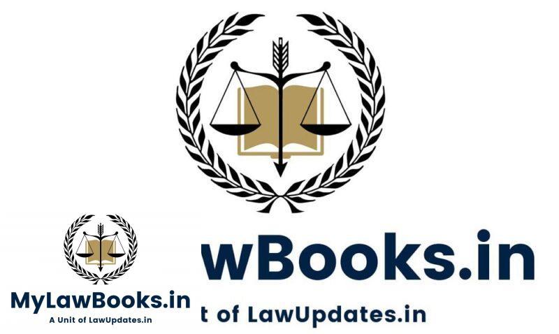 MyLawBooks.in