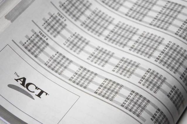Understanding ACT Scores