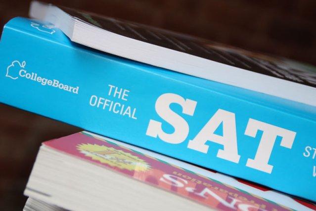 New SAT