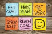 Simple Advice for a Great School Year: Planning and Organizational Systems