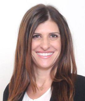 Maria Zimmitti, Ph.D.