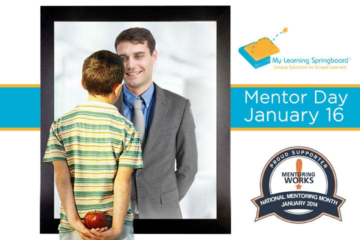 National Mentor Month