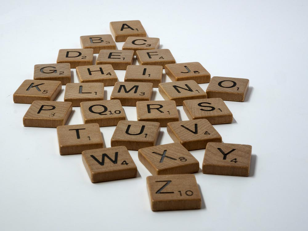 elementary vocabulary building