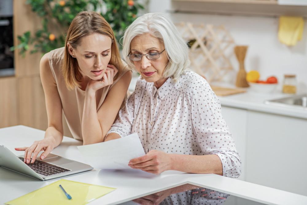 legal guardianship when parent has alzheimers