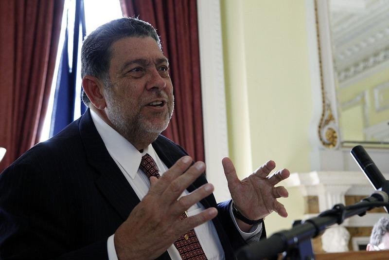 Caraibe : connaissez-vous Ralph Gonsalves ? Vous devriez pourtant...