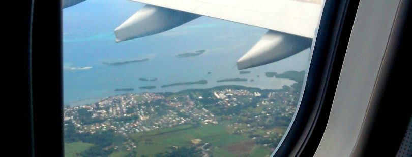 Transport aérien dans la Caraibe : multiples problèmes et crises de nerfs