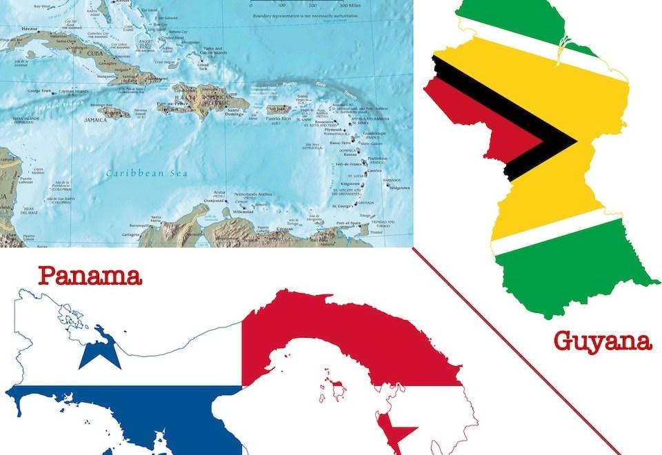 Grande Caraibe : bonnes nouvelles, gros problèmes