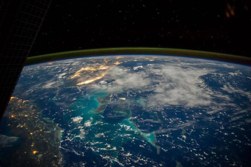 Grande Caraibe : de magnifiques images dans la base de données de la Nasa