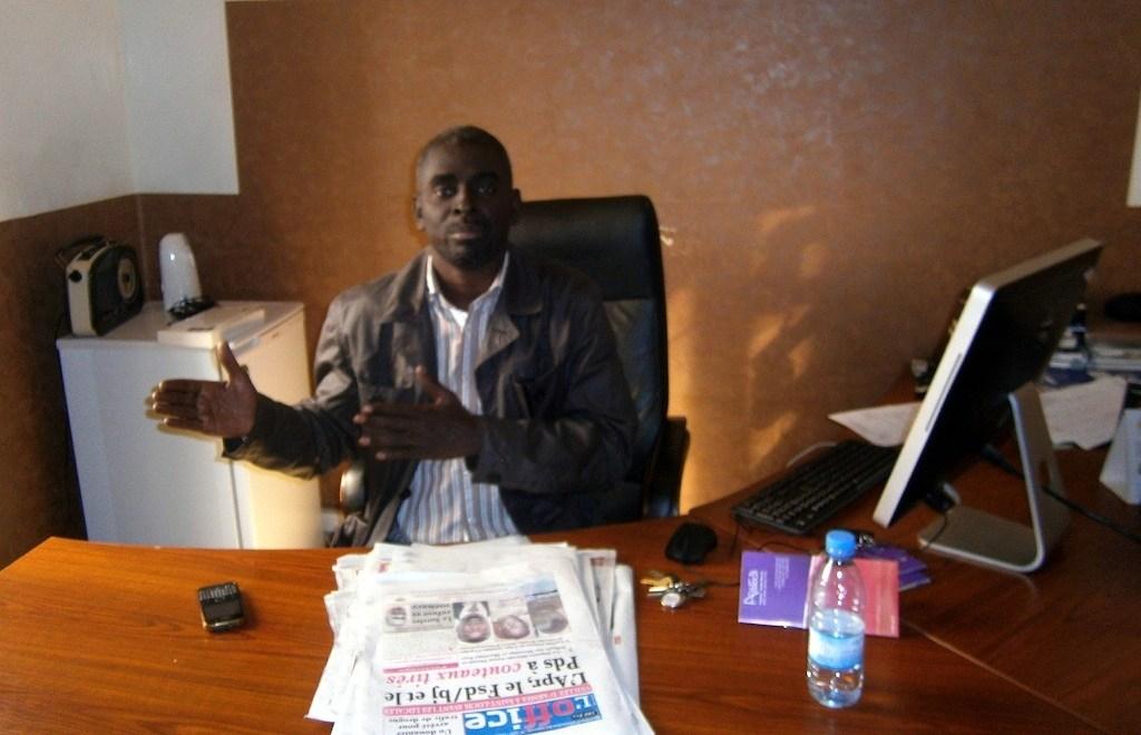 La presse écrite sénégalaise : diversité et dynamisme sur fond de crise