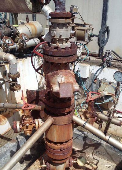 9 - centrale géothermique