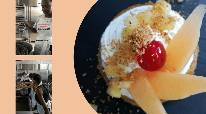 Guadeloupe : l'atelier culinaire de Foodîles, testé et approuvé !