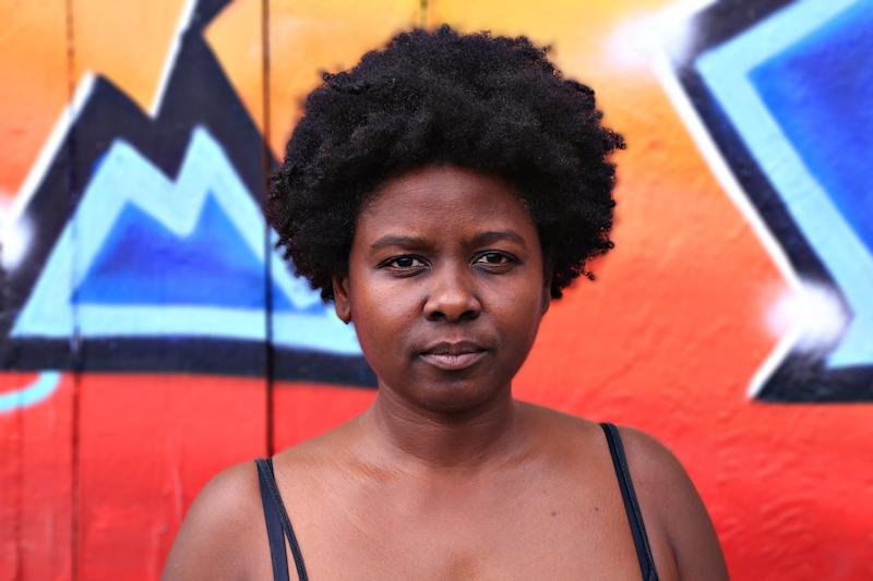 Sevrine Guims, à l'œuvre en coulisses pour développer l'industrie du cinéma caribéen