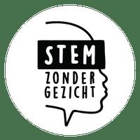 Stem-zonder-Gezicht-Logo-MyleneKlein.nl