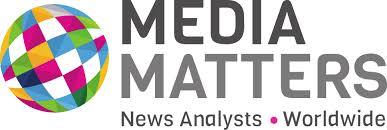 MediaMatters - MyleneKlein.nl