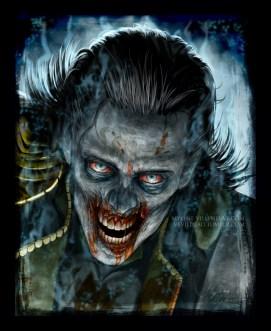 Loki Zombie