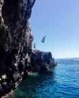 Beautiful Diving Spot