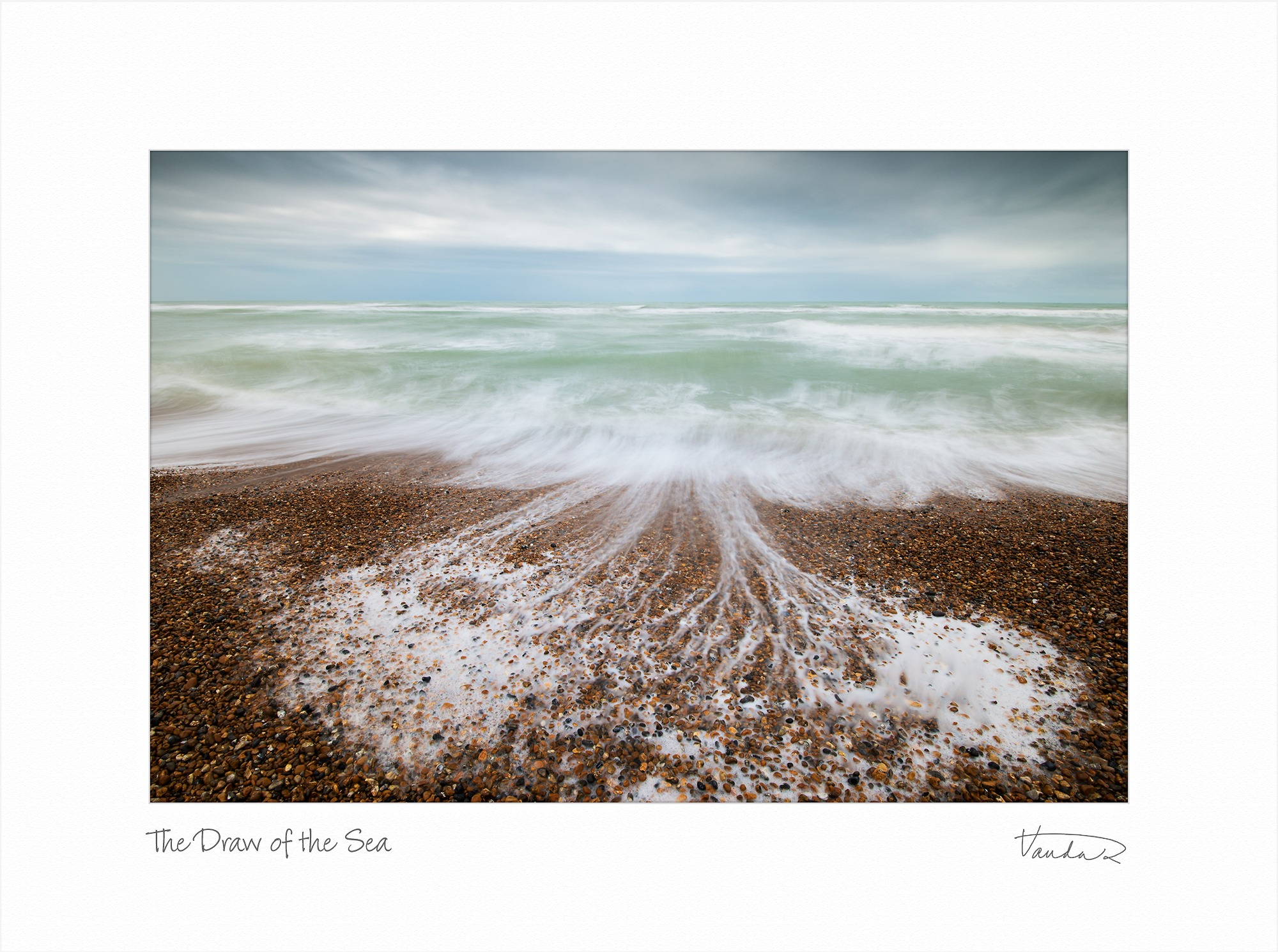 The Draw of the Sea