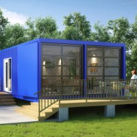 Portfolio 4-Container Home Design