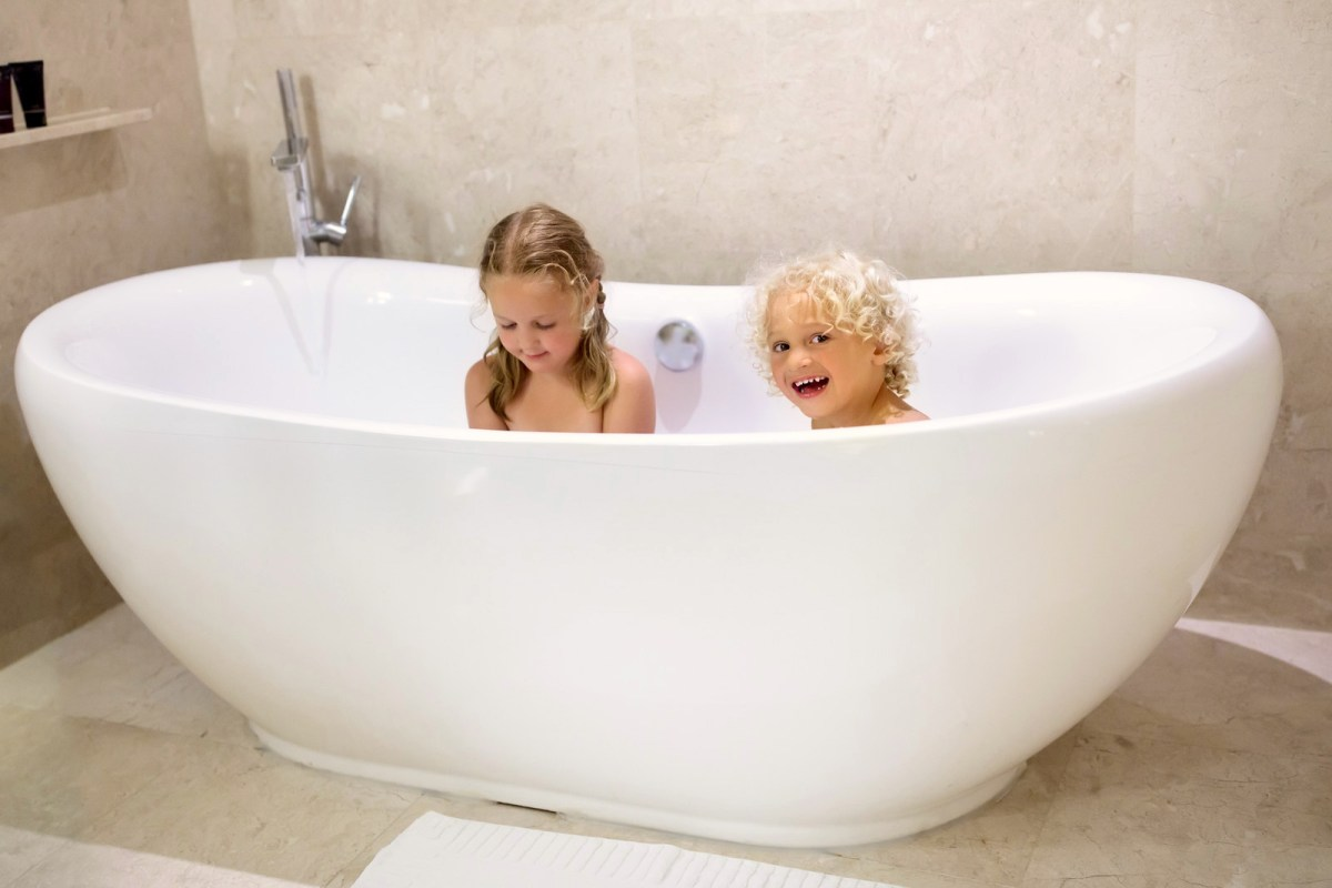 Choose The Right Freestanding Bathtub?