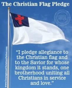ChristianFlagPledge