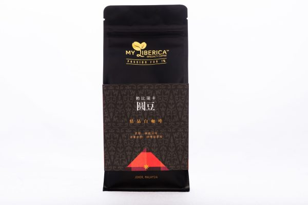 Peaberry | Liberica Single Origin