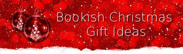 Bookish Gifts for Christmas