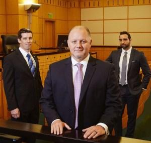 Rose Law Legal Team