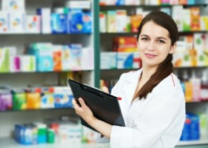 California Pharmacy Technician