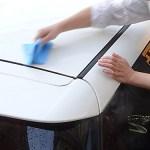 """<span class=""""title"""">車のボディにガムテープ跡が残った 無理にこすると車にキズがつく?</span>"""