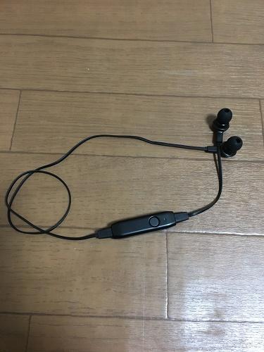 No.4301 ワイヤレスヘッドフォンを購入! 2019/5/17