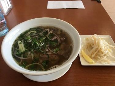 No.4932  久しぶりにベトナム料理を食べる!!・・・2021/2/6